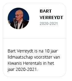 Bart Verreydt